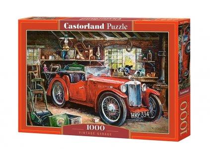 castorland puzzle 1000 vintage garage 104574 1587182272118 rodomar 1