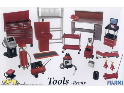 Tools Remix 1:24