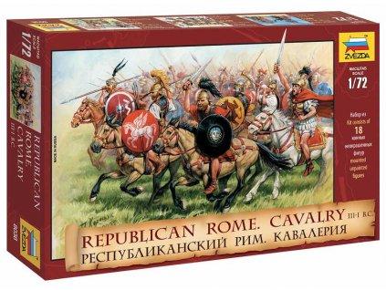 Wargames AoB figurky 8038 Rep Rome Cavalry III I B C re release 1 72 a63857816 10374