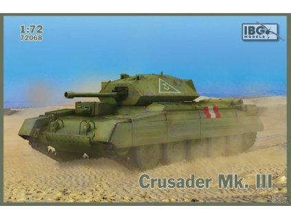 Crusader Mk.III 1:72