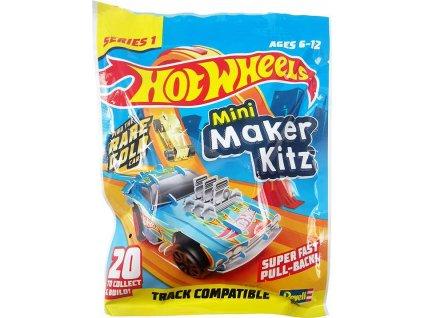 Hot Wheels Mini Maker Kitz sacek a110759783 10374