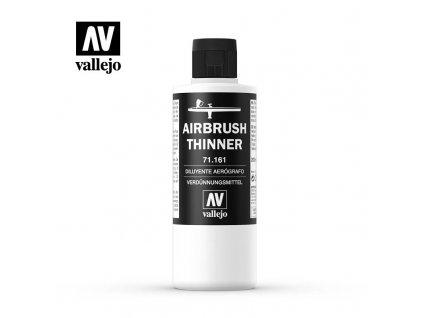airbrush thinner vallejo 71161 200ml