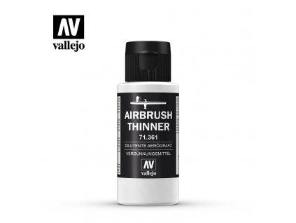 airbrush thinner vallejo 71361 60ml