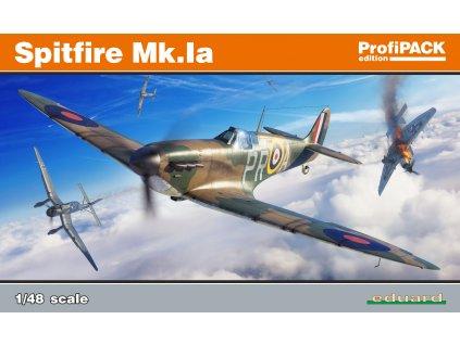 Spitfire Mk.Ia 1:48