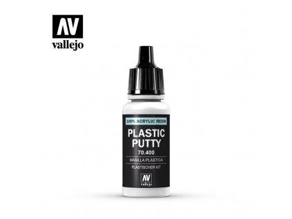 plastic putty vallejo 70400 17ml