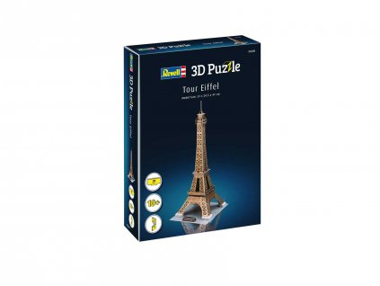 3D Puzzle REVELL 00200 Eiffel Tower a99952218 10374