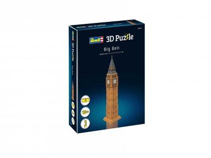 3D Puzzle REVELL 00201 Big Ben a99952224 10374