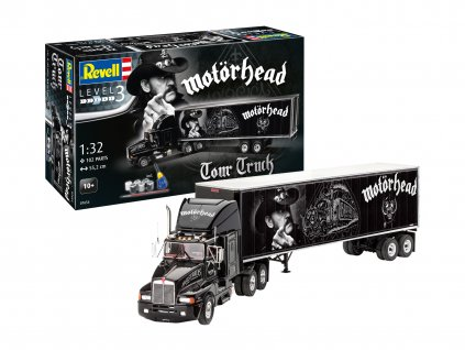 07654 skmpw tour truck motoerhead
