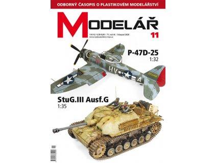 modelar 2011