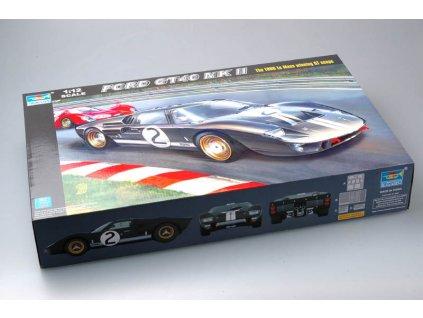 Ford GT40 Mk II 1:12
