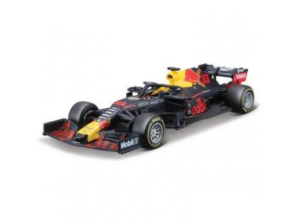 Formule 1 Aston Martin Red Bull Rac. RB15 No.33 Verstappen 2019 1:43