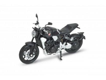 Honda CB 1000 R (black) 1:18