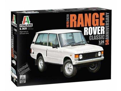 Model Kit auto 3629 Range Rover Classic 50th Anniversary 1 24 a117745535 10374