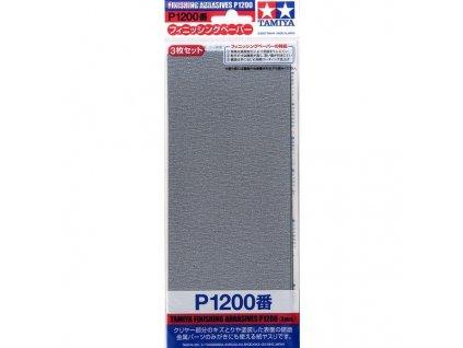 Brúsny papier P1200