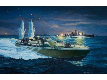 ModelSet lod 65147 Patrol Torpedo Boat PT 109 1 72 a89376329 10374