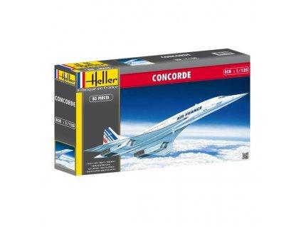 Concorde AF 1:125