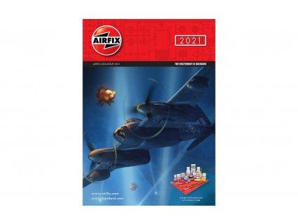 AIRFIX katalog 2021 a120681208 10374