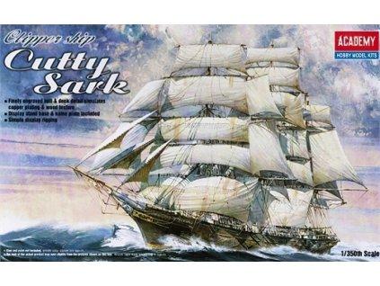 Cutty Sark 1:350