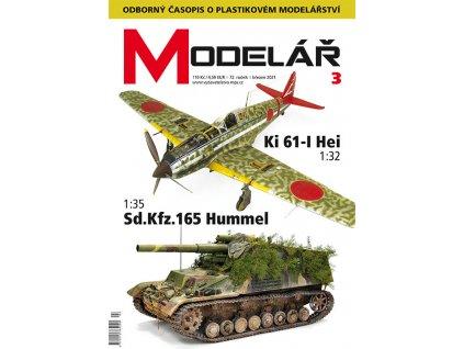 modelar 2103