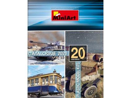 MINACAT21 L