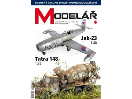 modelar 2104