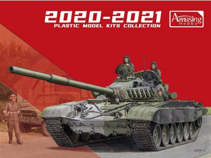 Amusing Hobby 2021 Catalogue (1)