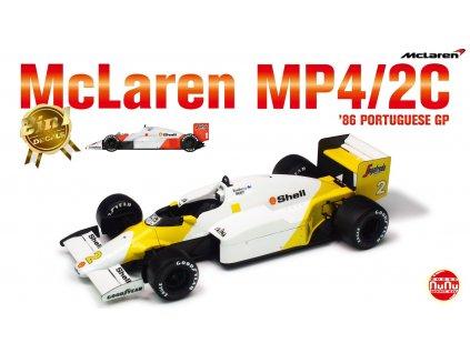 nunu pn20001 120 mclaren mp42c portuguese gp 1986