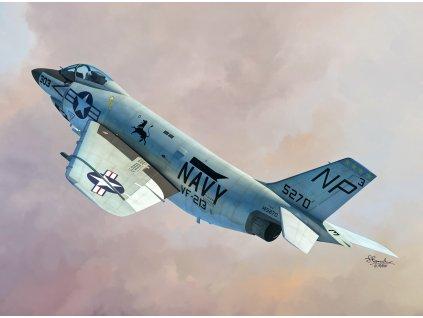 McDonnell F3B/F3H-2N Demon 1:72