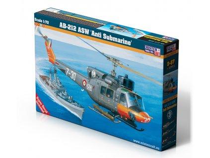 d 57 ab 212 asw anti submarine 172