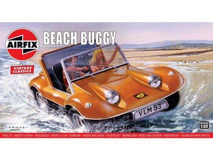 Classic Kit VINTAGE auto A02412V Beach Buggy 1 32 a120681331 10374