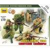 Soviet Snipers 1:72