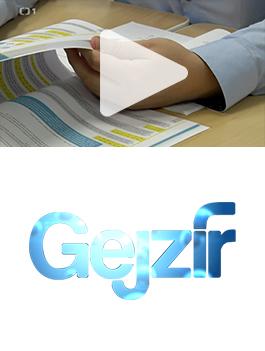 Gejzír - Česká televize