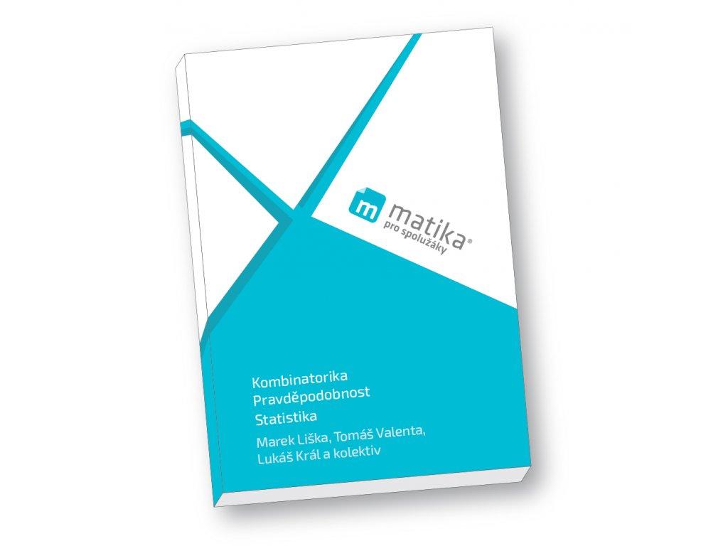 Kombinatorika, Statistika a Pravděpodobnost (učebnice)