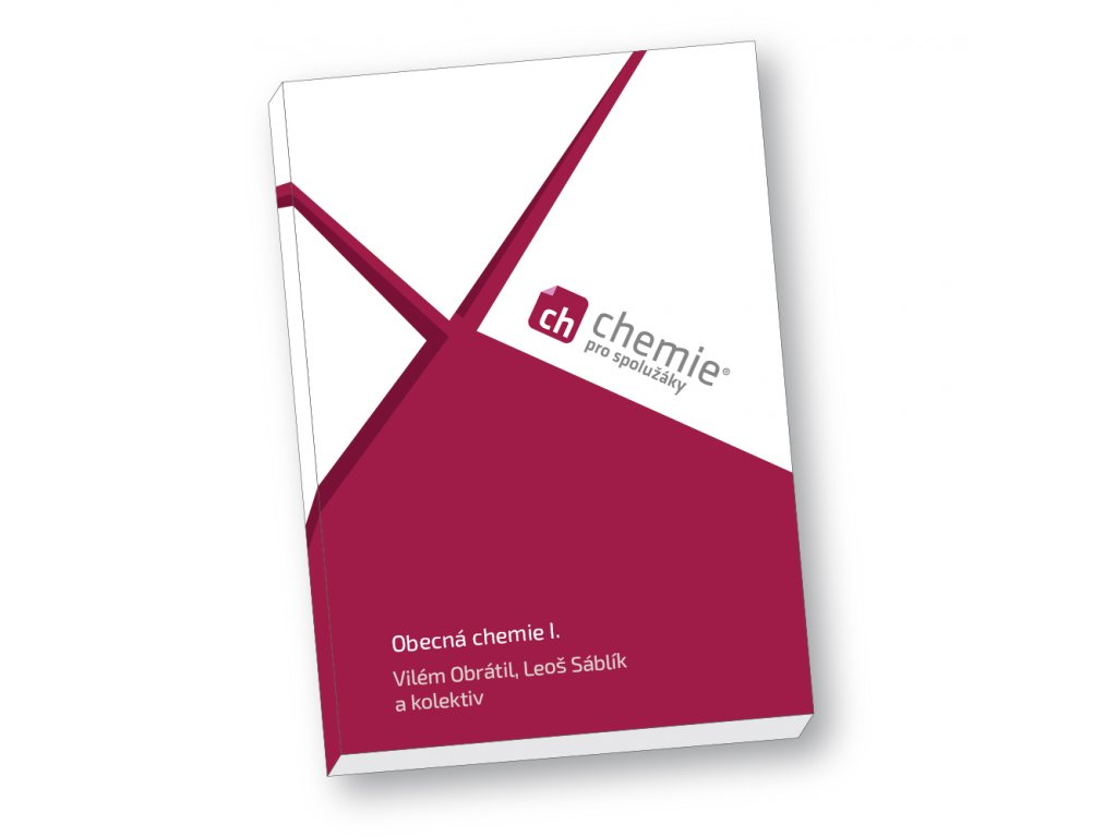 Obecná chemie I. (učebnice)