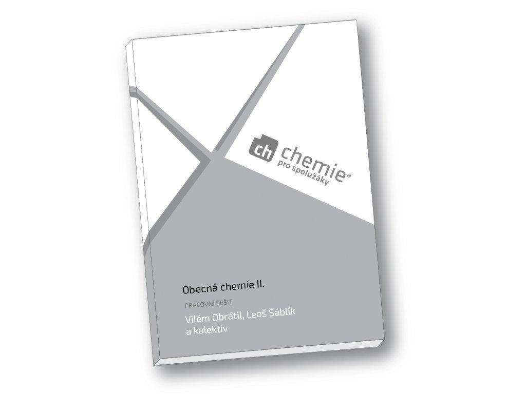Obecná chemie II. (pracovní sešit)