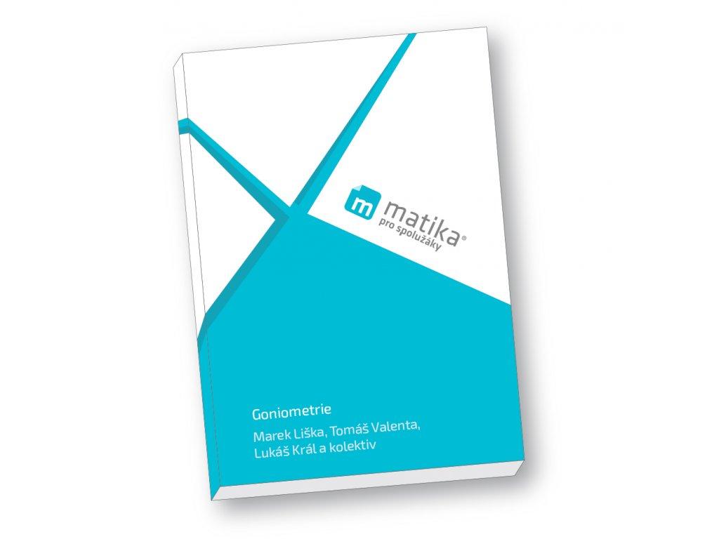 Goniometrie (učebnice)