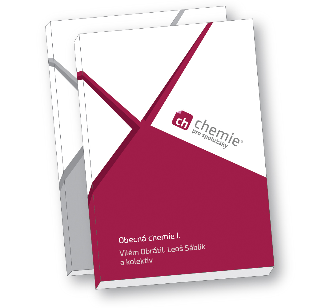 Obecná chemie I. - SET