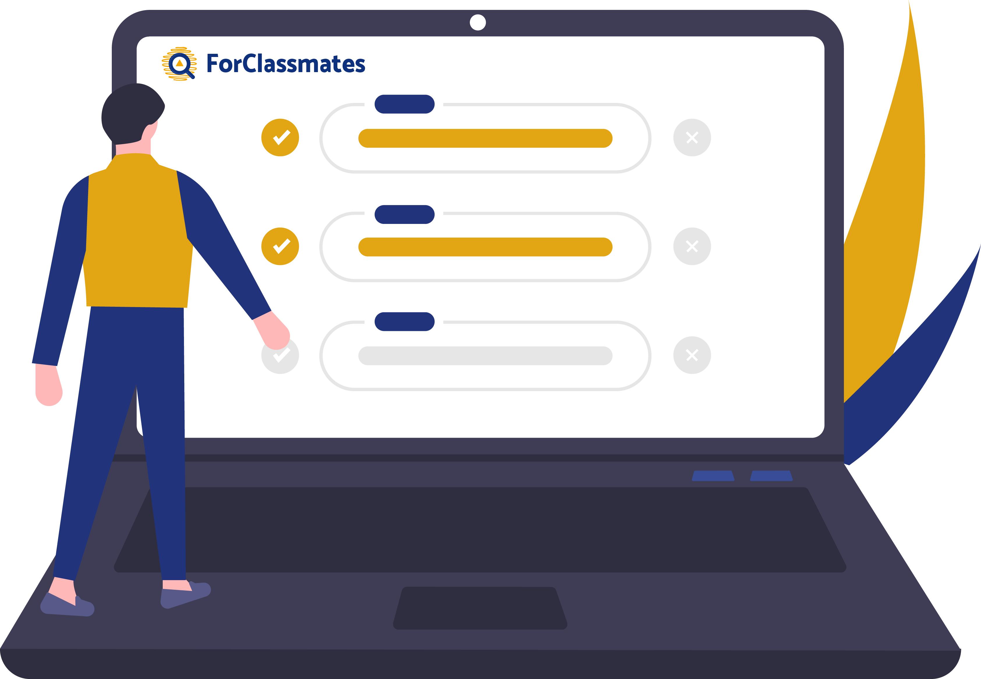 ForClassmates Online příprava na přijímací zkoušky na SŠ z českého jazyka Jak se cítíš, tolik platíš!: Nevím, co bude.