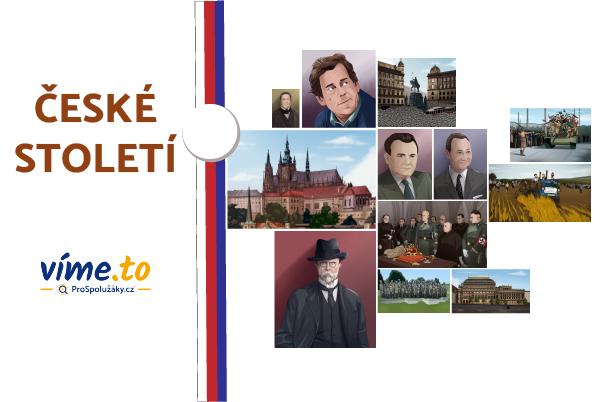 ForClassmates České století - ONLINE Jak se cítíš, tolik platíš!: Nevím, co bude.