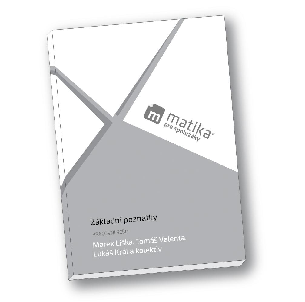 Základní poznatky (pracovní sešit) Vydání: 2. vydání