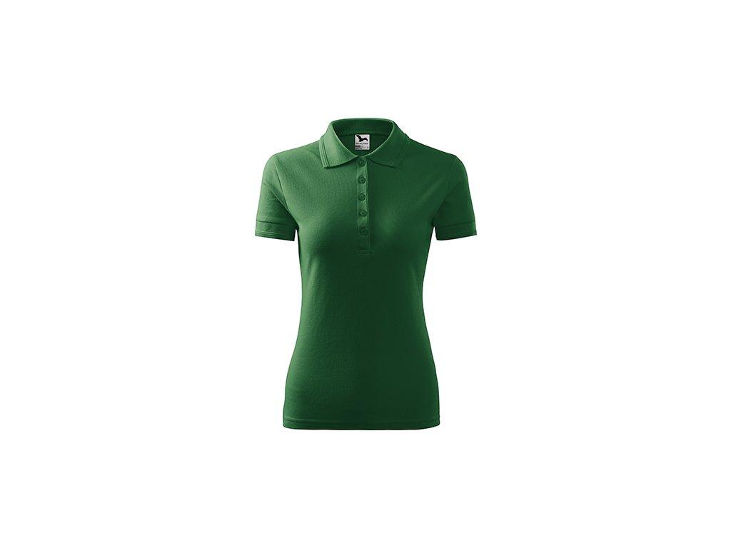 Pique Polo - Polokošile dámská