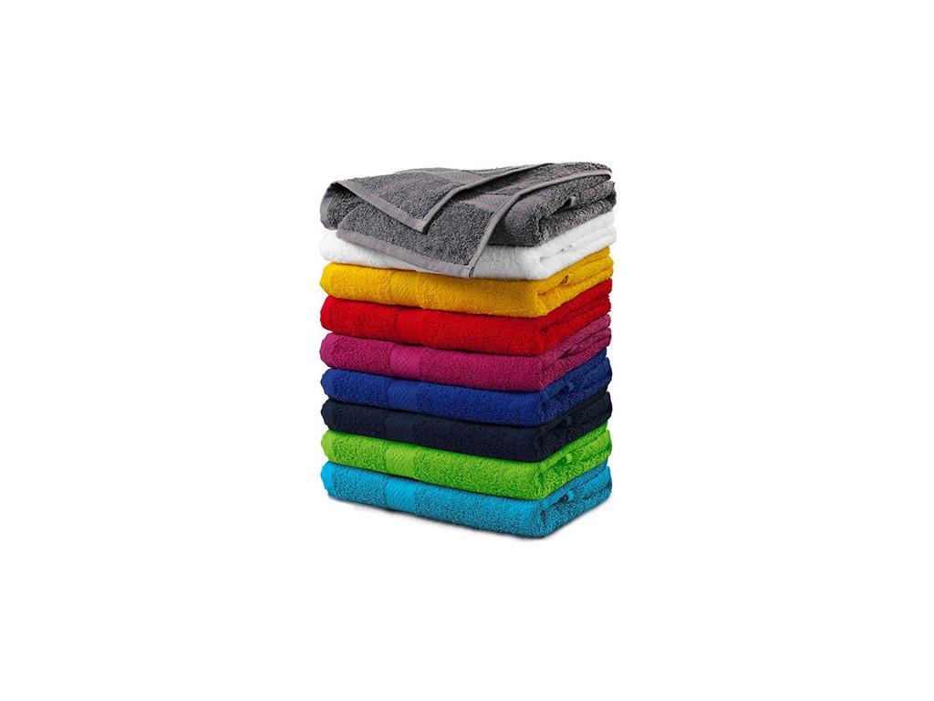 Terry Towel - Ručník unisex