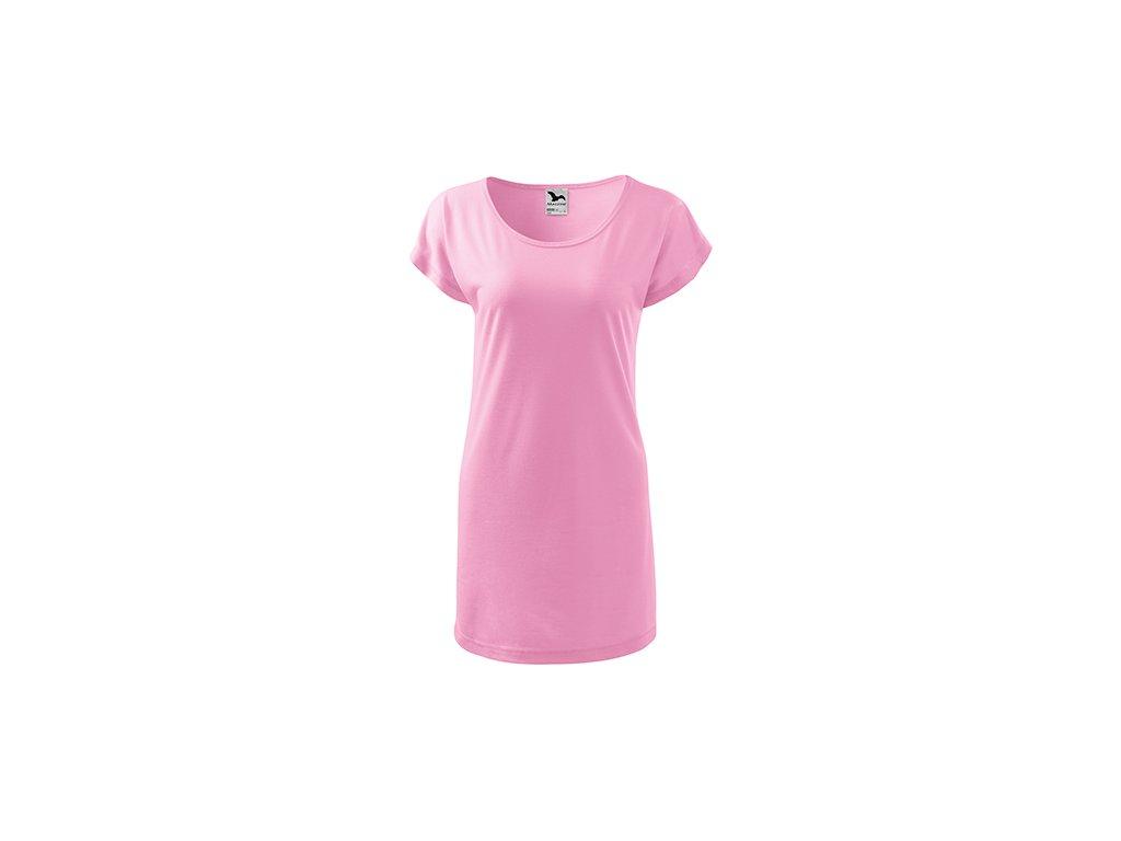 Love - Tričko/šaty dámské