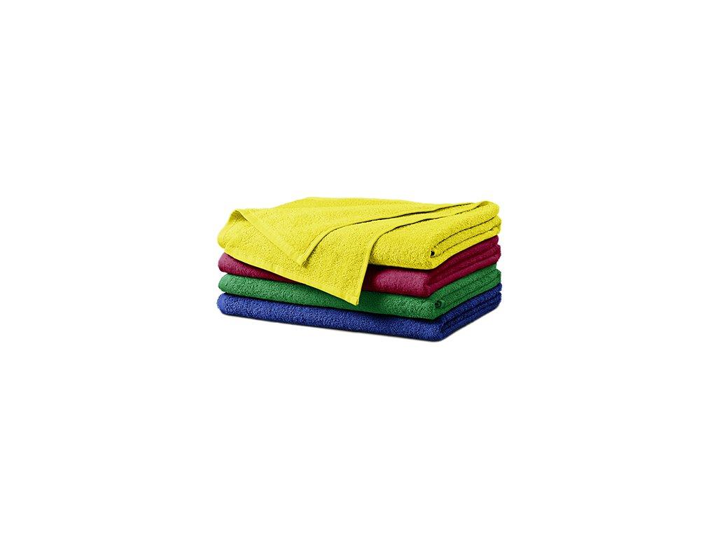 Terry Bath Towel - Osuška unisex