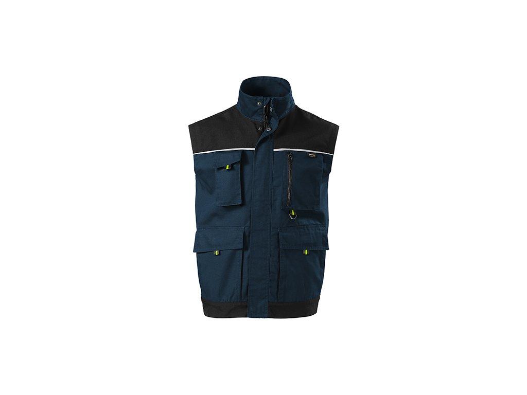 Ranger - Pracovní vesta pánská