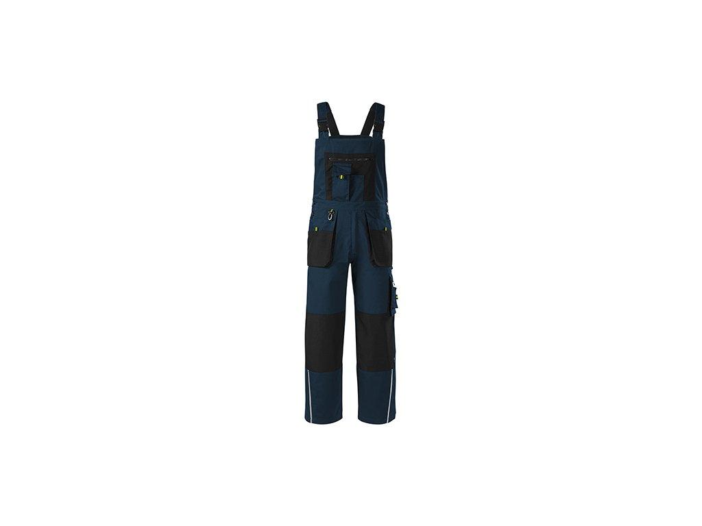 Ranger - Pracovní kalhoty s laclem pánské