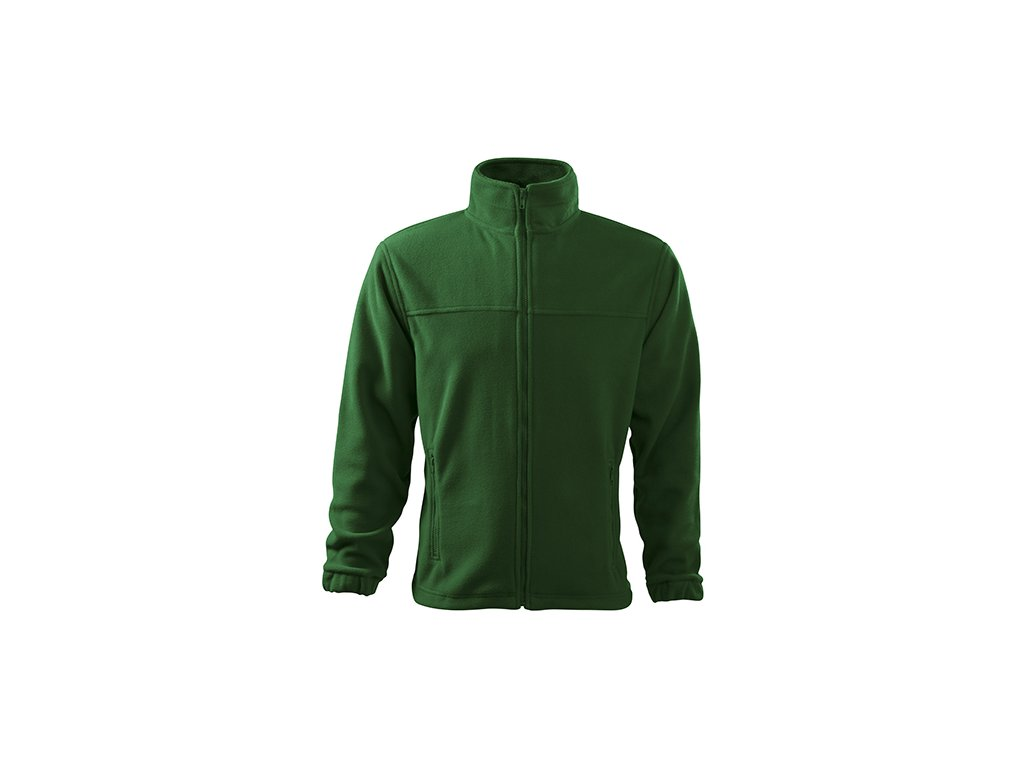 Jacket - Fleece pánský