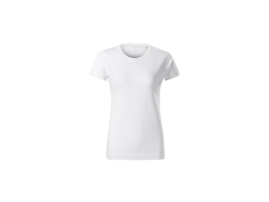 Basic Free - Tričko dámské