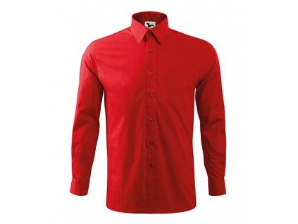 Shirt long sleeve/Style LS - Košile pánská