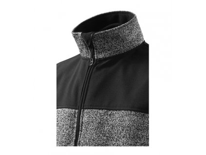 Casual - Softshellová bunda pánská